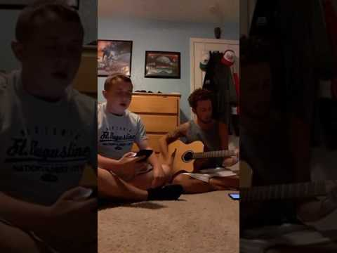 Island in the Sun (Cover) - Weezer