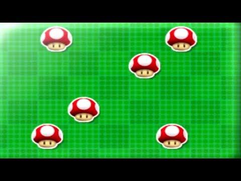 Mario Party Island Tour - Puzzle Hamper (1)