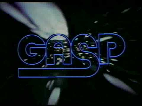 KTXL ID / Gasp Theater/Tom LaBrie Open - 1984