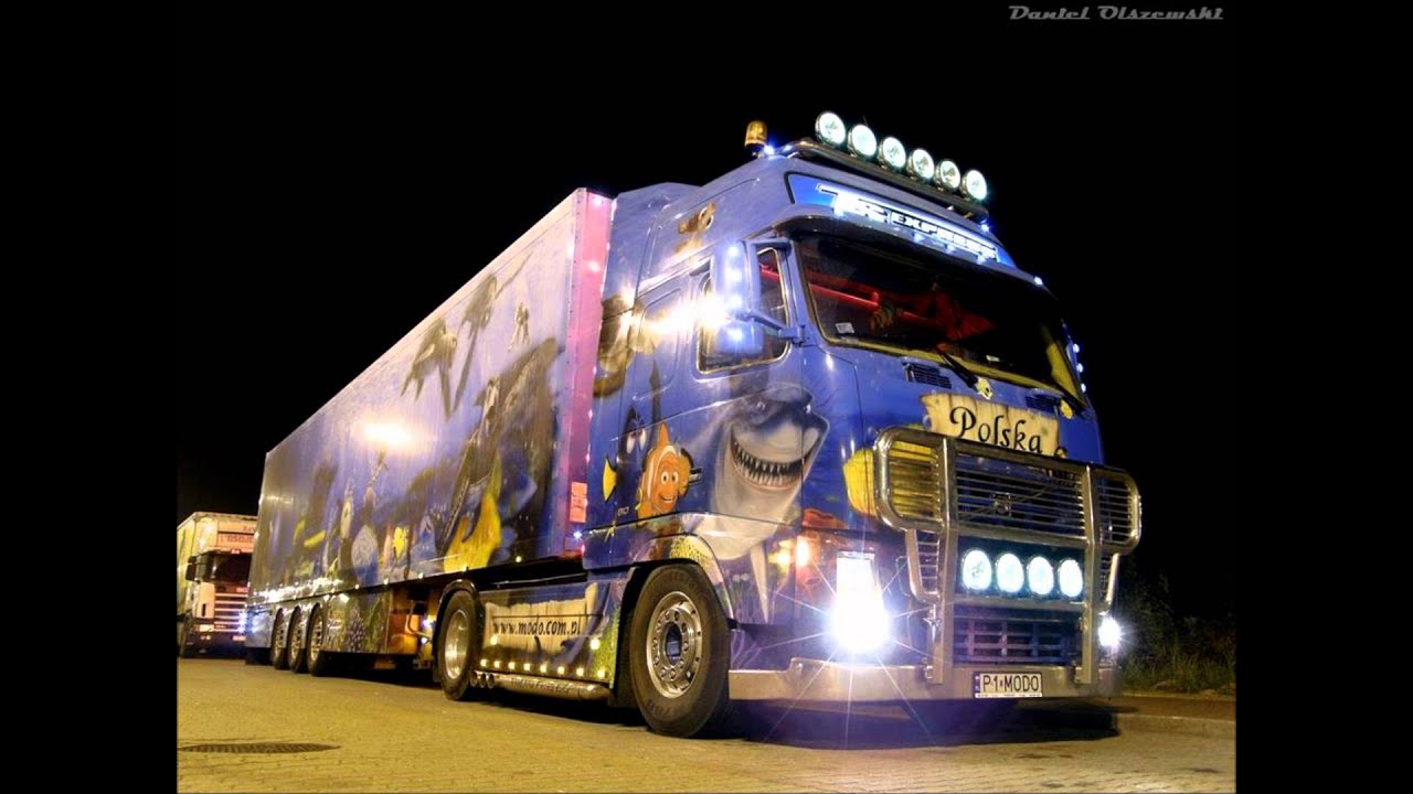 Camion Tuning camion tuning - youtube