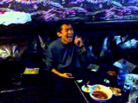Karaoke-bar, Almaty.mp4