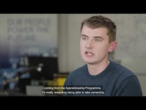 ESB Networks Apprenticeship  - Career Path