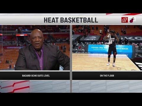 POSTGAME REACTION: Miami HEAT vs. Minnesota Timberwolves 5/7/21