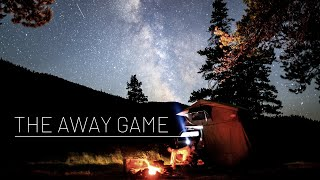 The Away Game: Bull Trout Fly Fishing in Canada