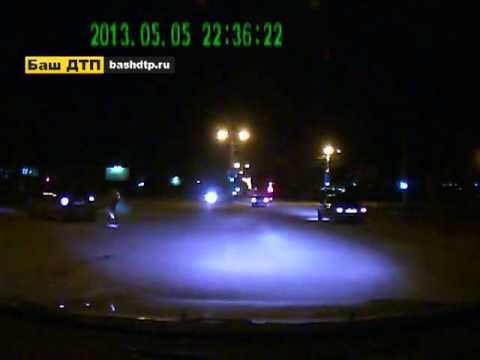 ДТП Октябрьский 05.05.2013