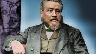 Charles Spurgeon Sermon - The God of the Aged