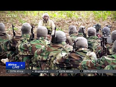 Somali authorities vow to overpower al-Shabaab