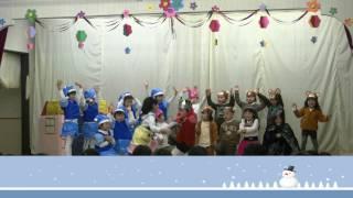 【きりん組】おゆうぎ会20101211<舞踊劇>
