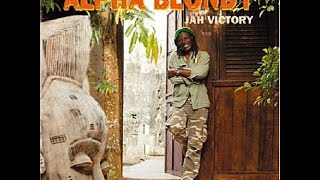 Alpha Blondy - Jah Light