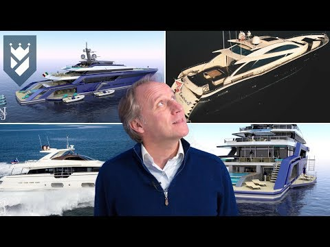 SHOULD I BUY A NEW OR USED YACHT?