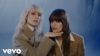 Смотреть клип Clara Luciani - Ma Soeur