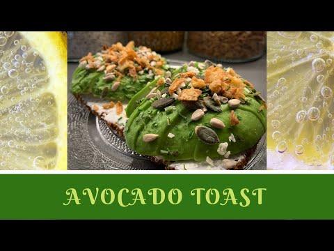 recette-d'avocado-toast-:-petit-déjeuner,-entrée-ou-en-cas-...-facile,-rapide-&-healthy.