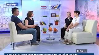 «Маёвка» от 25 мая 2018  Ведущие  Андрей Федосов и Мария Алексеева