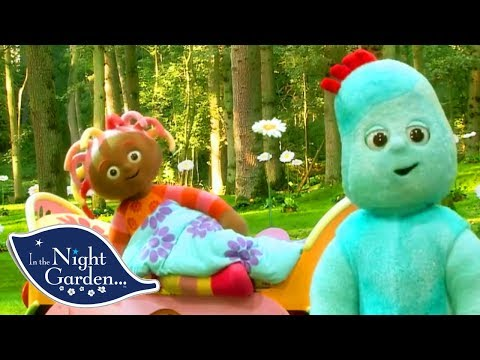 In the Night Garden | Upsy Daisy Up Out Of Bed | Full Episode | Cartoons for Children