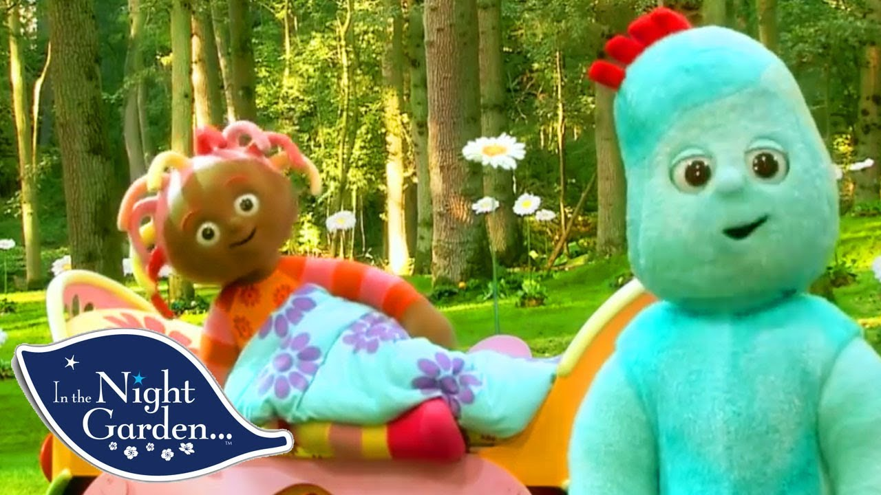 Download In the Night Garden   Upsy Daisy Up Out Of Bed   Full Episode   Cartoons for Children