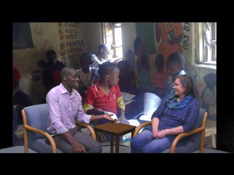 A Story of Hope from the Korogocho Slum