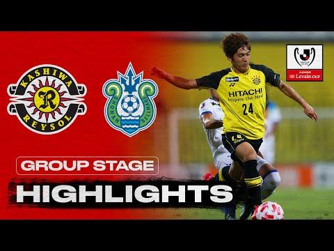Live Kashiwa Reysol V Cerezo Osaka J League 15 8 2020 Youtube