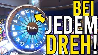 So gewinnst du IMMER das FAHRZEUG im Casino! - GTA Online