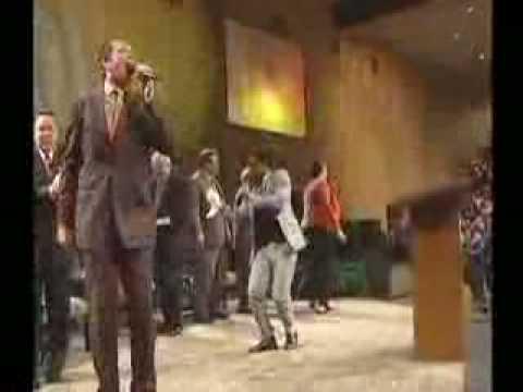 Wayne Francis-Praise Break Medley