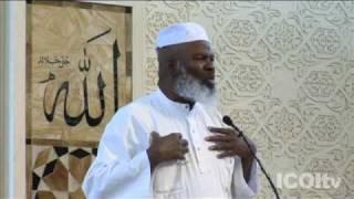 """""""I'm Only Human"""" - Imam Siraj Wahhaj"""