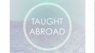 Taught Abroad - An Honest Man