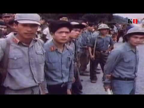 Cambodia: VIETNAM INVASION OF KAMPUCHEA (3of5) [EN]
