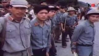 Cambodia: VIETNAM INVASION OF KAMPUCHEA (3of5) [EN]