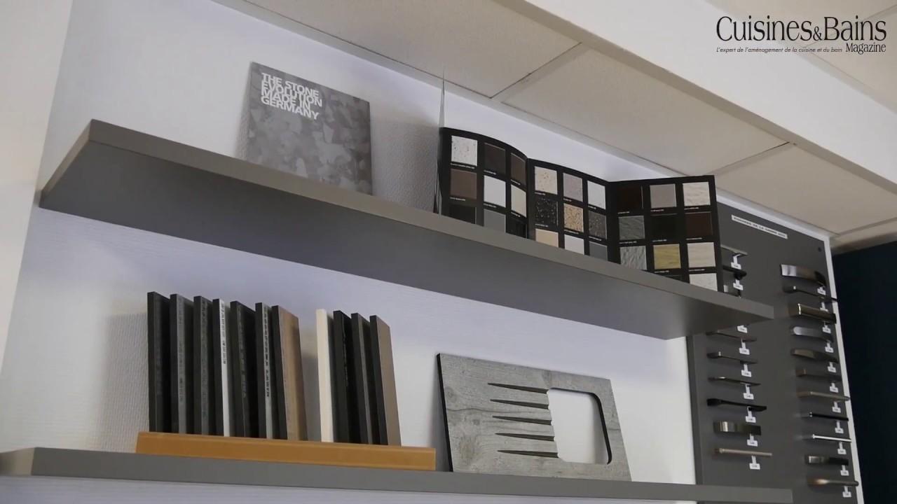 cuisines nolte antony 92 reportage cuisines bains. Black Bedroom Furniture Sets. Home Design Ideas