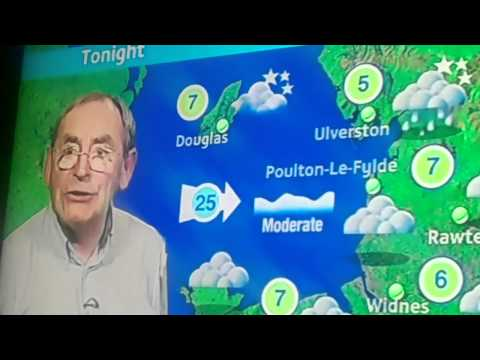 fred talbot weather