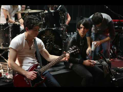 to Party Jonas Brothers The 3D concert experience with lyricsHD