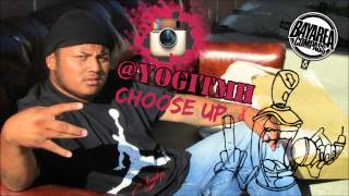 Yogi TMH - Choose Up [BayAreaCompass]