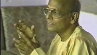 Guru Kelucharan Mohapatra : Odissi for America : Prema Dasara