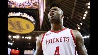 PJ Tucker Turned Into A Lethal 3-Point Specialist   Top 3's From 2018-19 Season