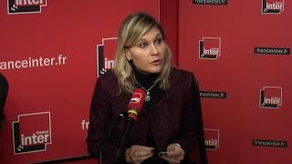 Virginie Duby-Muller députée LR de Haute Savoie, est l'invitée d'Ali Baddou à 7h50.