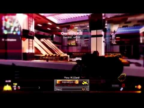 Mw2 Intervention - Kill Feed - Sync - HD.mp4