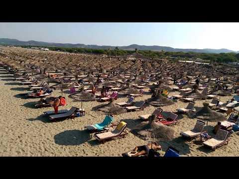 Ibiza Beach - Gjiri i Lalzit.