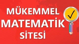 Şifreli Matematik Sitesi