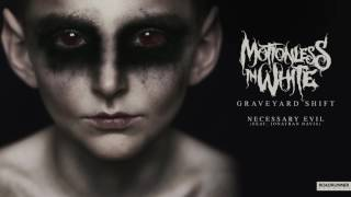 Download Motionless In White - Necessary Evil feat. Jonathan Davis (Official Audio) MP3 song and Music Video