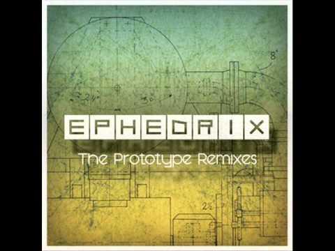 Ephedrix - The Prototype (Tropical Bleyage Remix)