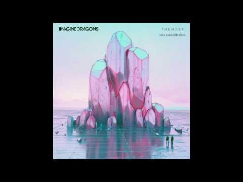 Imagine Dragons - Thunder ( Mike Harrison...