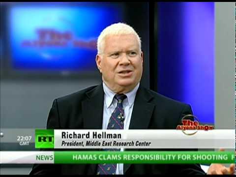 Israel-Palestine Talks Doomed?