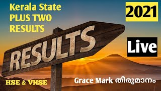 Kerala Plus Two Results 2021 | Plus Two Result Date 2021 | Kerala HSE & VHSE Result 2021 | SMS
