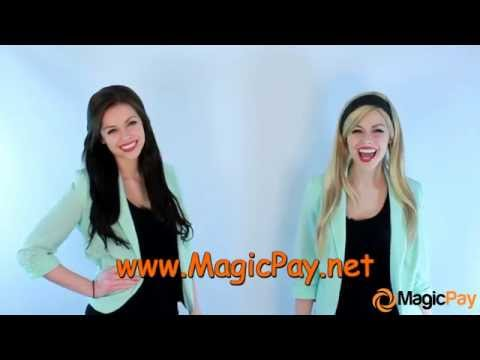 MagicPay Merchant Services, Credit Card Processing, Merchant Accounts