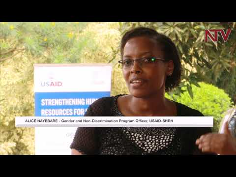 HEALTH FOCUS: Tackling sexual harassment in the health sector