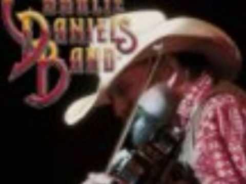 "Charlie Daniels Band - ""Caballo Diablo"""
