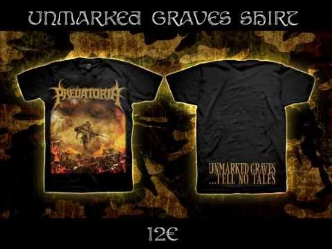 Predatoria merchandise... order now!!