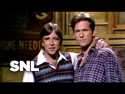 Cold Opening: Jeff Bridges vs. Beau Bridges - Saturday Night Live
