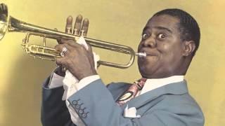 Louis Armstrong:  Keepin