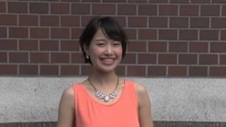 法学部法律学科3年 金子裕加 Twitter ⇒ twitter.com/missseikei14_03.