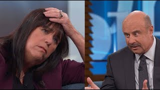 Dr. Phil To Guest Lured In By An Internet Catfish: 'It's Not Win Or Lose. It's Win Or Learn'